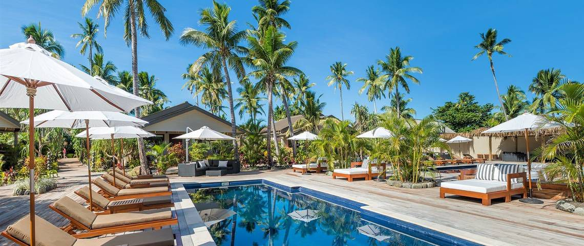 Cove Villa