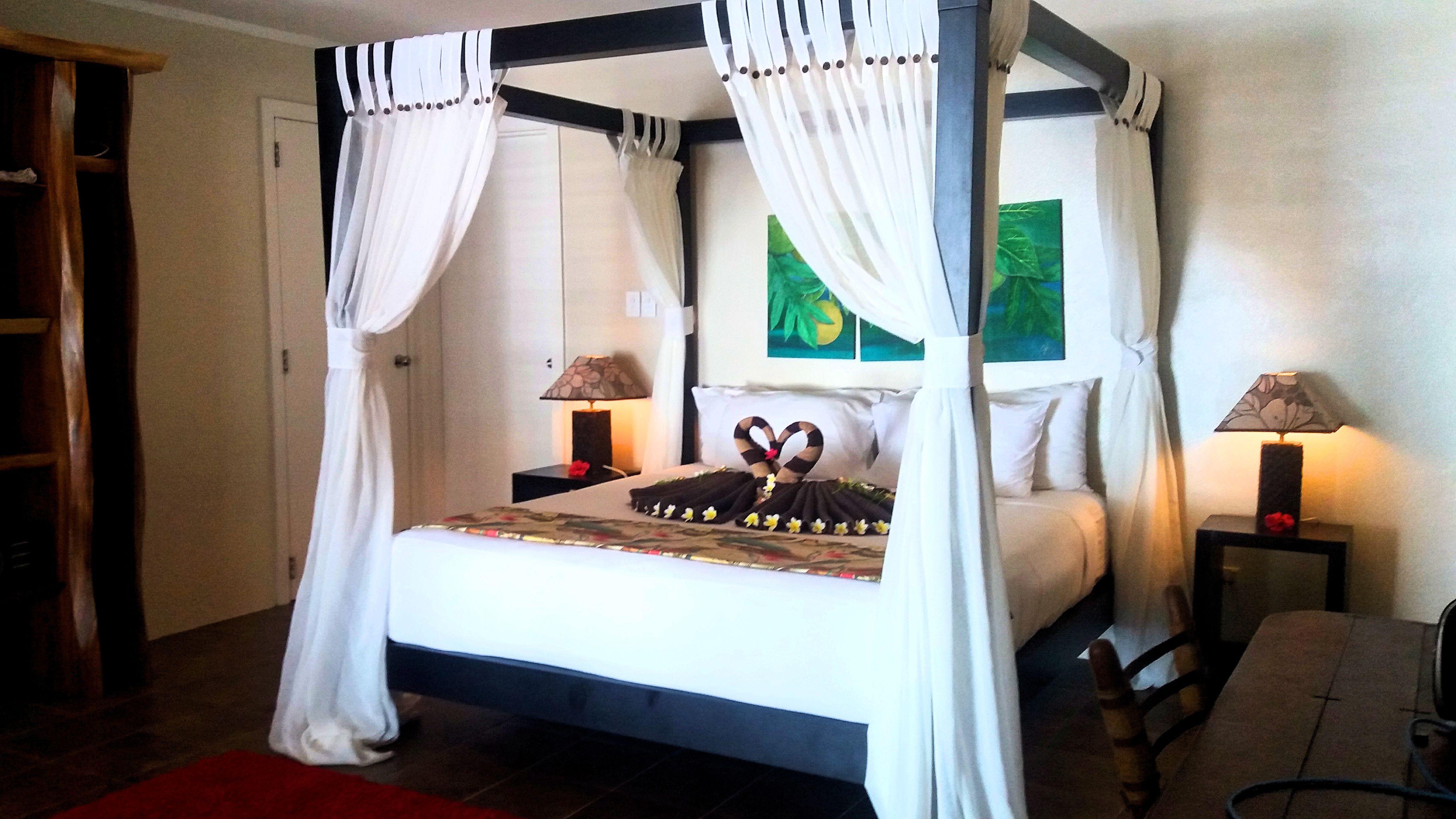 Poppies Luxury Lodge